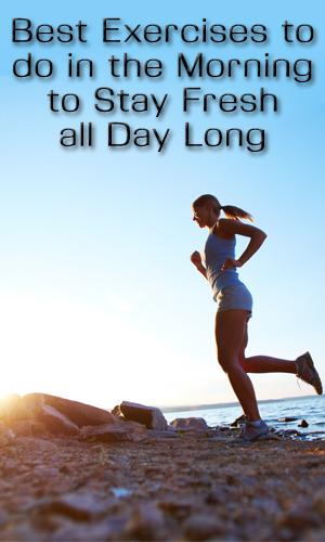 Image result for Your morning exercise regimen